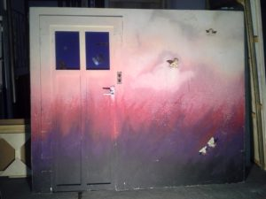 Tür_blau pink Fabian_240x200